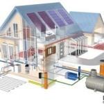 Проектирование отопления в частном доме
